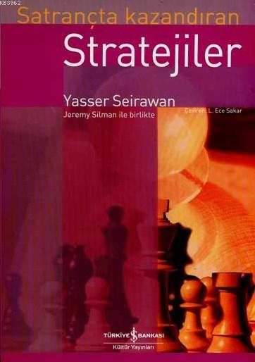 Satrançta Kazandıran Stratejiler