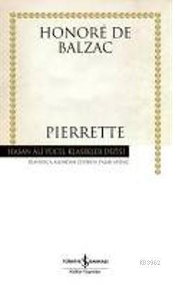 Pierrette (Ciltli)