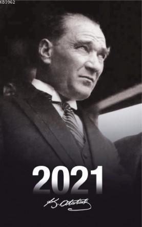 2021 Atatürk Ajandası