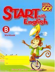 Start with English Workbook - B