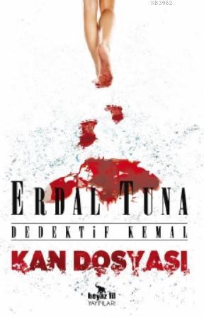 Kan Dosyası Dedektif Kemal