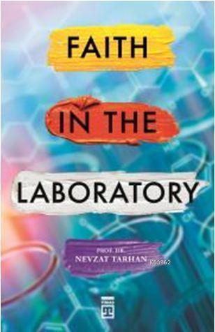 Faith in the Laboratory (İnanç Psikolojisi - İngilizce)