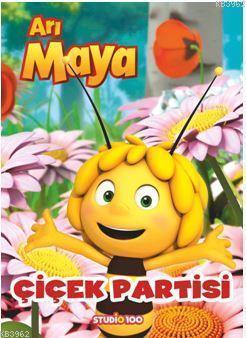 Arı Maya - Çiçek Partisi
