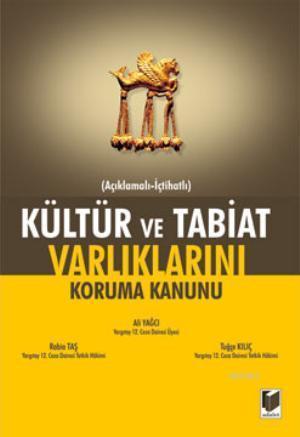 Kültür ve Tabiat Varlıklarını Koruma Kanunu