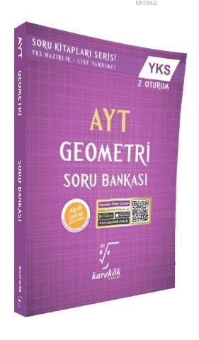 YKS 2. Oturum AYT Geometri Soru Bankası