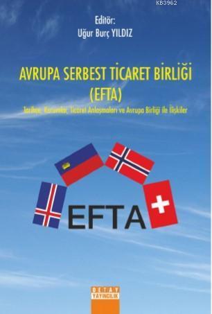 Avrupa Serbest Ticaret Birliği (EFTA); Tarihçe Kurumlar Ticaret Anlaşmaları ve Avrupa Birliği ile İlişkiler