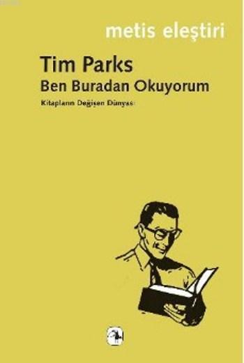 Ben Buradan Okuyorum