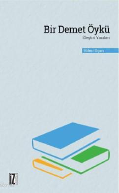 Bir Demet Öykü; Eleştiri Yazıları