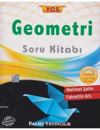 YGS Geometri Soru Kitabı
