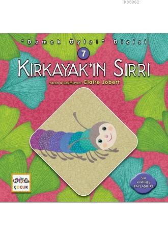 Kırkayak'ın Sırrı