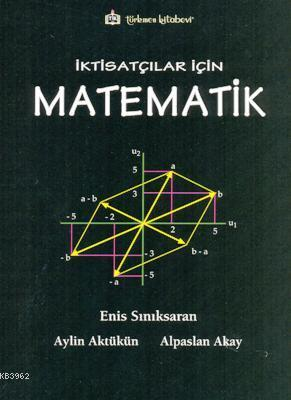 İktisatçılar İçin Matematik