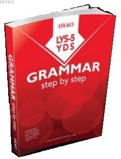 Grammar Step By Step LYS-5 YDS