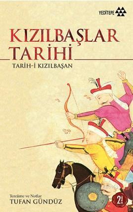 Kızılbaşlar Tarihi; Tarih-i Kızılbaşan