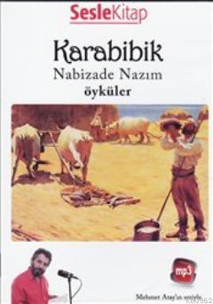 Karabibik (Sesli Kitap)