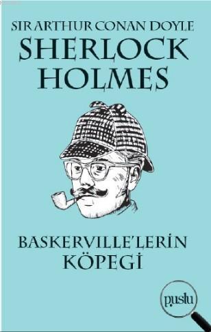 Sherlock Holmes- Baskervılle'lerin Köpeği