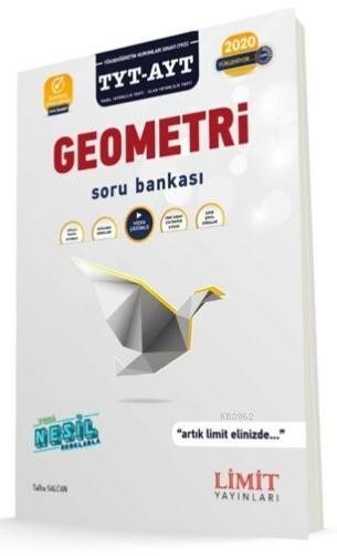 Limit TYT - AYT Geometri Soru Bankası