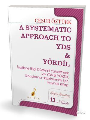 A Systematic Approach to YDS & YÖKDİL