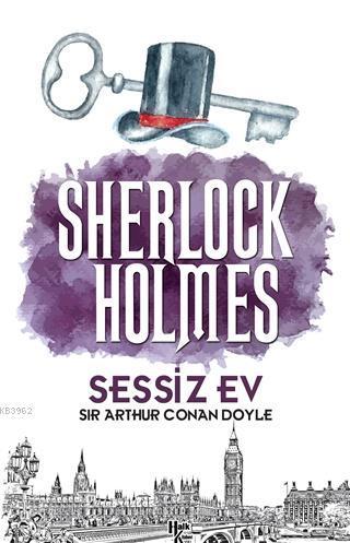 Sessiz Ev - Sherlock Holmes