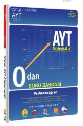 Tonguç Akademi 0dan AYT Matematik Soru Bankası