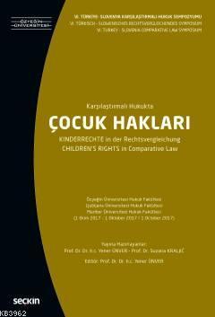 Karşılaştırmalı Hukukta Çocuk Hakları