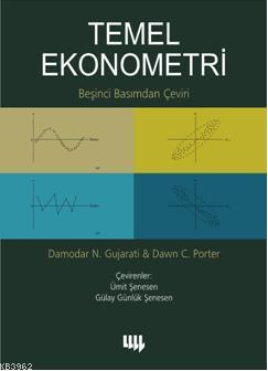Temel Ekonometri; 5. Basım'dan Çeviri