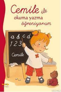 Cemile İle Okuma Yazma Öğreniyorum
