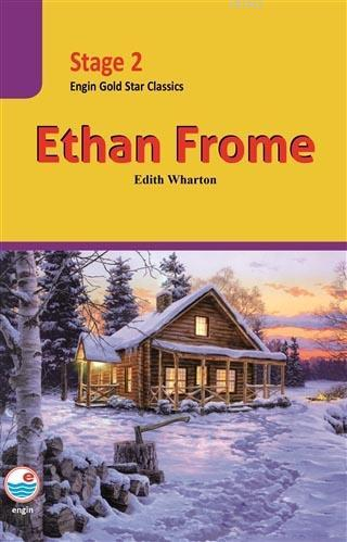 Ethan Frome (CD'li); Engin Gold Star Classics Stage 2