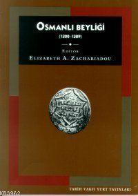 Osmanlı Beyliği: (1300-1389)