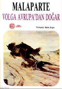 Volga Avrupa Dan Doğar