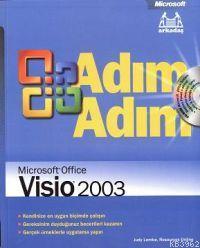 Adım Adım Microsoft Office Visio 2003; Cd'li