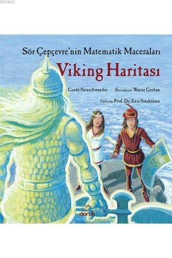 Viking Haritası; Sör Çepçevre'nin Matematik Maceraları