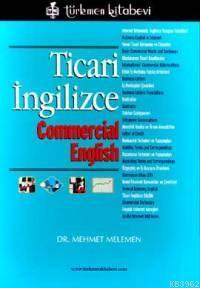 Ticari İngilizce; Commercial English