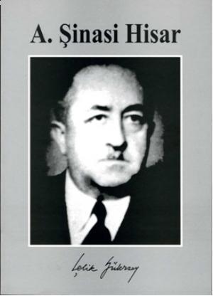 A. Şinasi Hisar