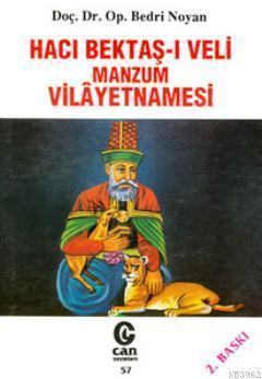 Hacı Bektaş-ı Veli Manzum Vilayetnamesi