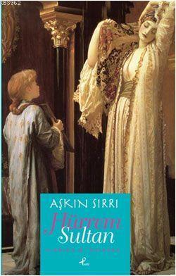 Aşkın Sırrı Hürrem Sultan (Cep Boy)