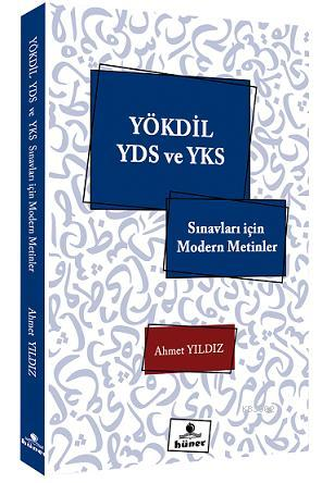 Yökdil Yds ve Yks Sınavları için Modern Metinler
