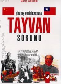 Çin Dış Politikasında Tayvan Sorunu