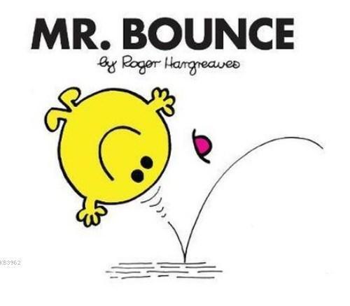 Mr. Bounce (Mr. Men Classic Library