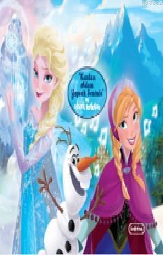 Disney Karlar Ülkesi; Piyano Kitap