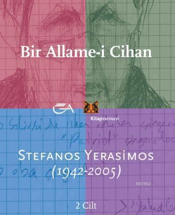 Bir Allame-i Cihan (2 Cilt Takım); Stefan Yerasimos (1942-2005)