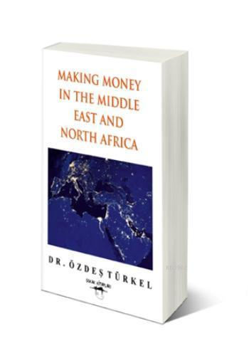 Making Money in The Middle East And North Africa