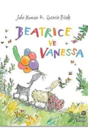 Beatrice ve Vanessa