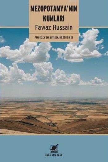 Mezopotamya'nın Kumları