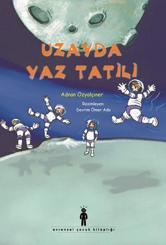 Uzayda Yaz Tatili