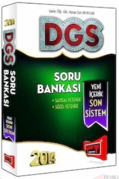 DGS Soru Bankası Sayısal ve Sözel Yetenek
