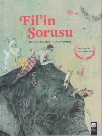 Filin Sorusu (Ciltli)