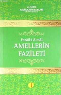 Fezail-i A'mal Amellerin Fazileti