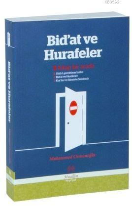 Bid'at ve Hurefeler