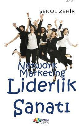 Network Marketing Liderlik Sanatı