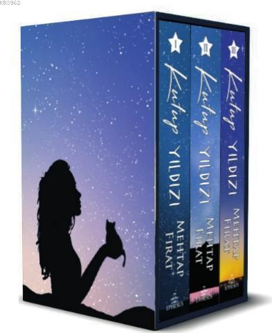 Kutup Yıldızı Seti (3 Kitap Takım)